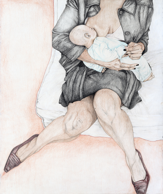 Desiree Holman, Cassatt, 2009